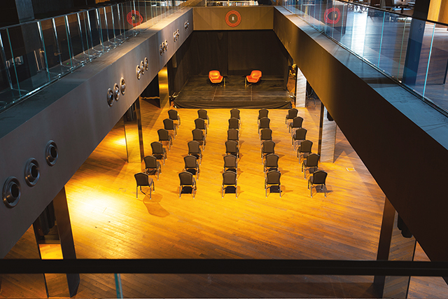 Republic Event Hall