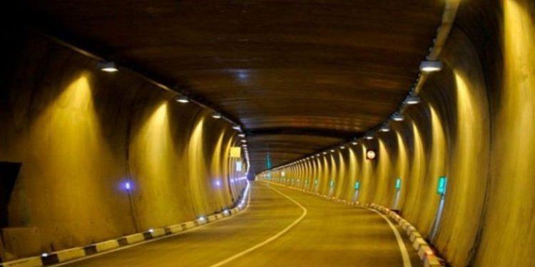 Traffic Restored on Rikoti Highway